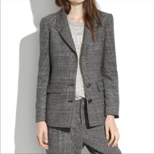 Madewell | Runningstitch Blazer Jacket